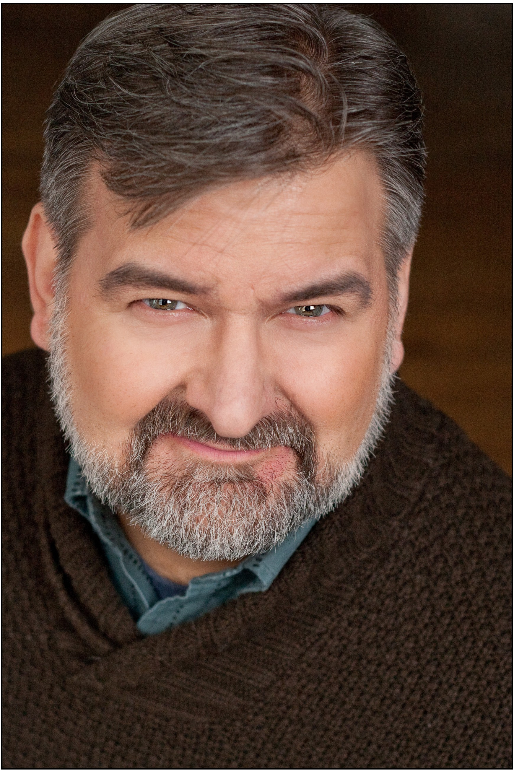 Keith Whipple a new headshot