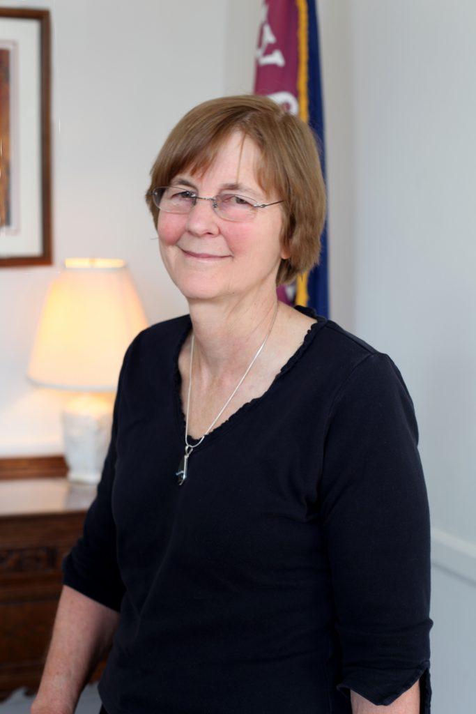 Meet our Honoree: Mayor Elizabeth Tisdahl