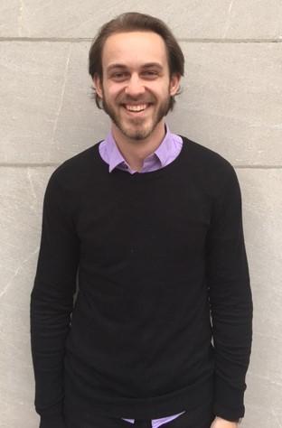 ITA Music Therapy Intern Bradley Drozdowski Presents at Illinois Student Assistance Commission