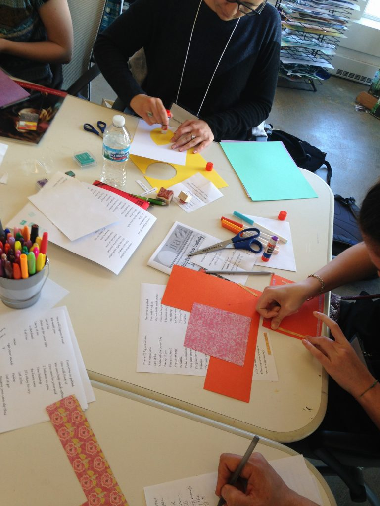 ITA Holds 2nd Annual Integrated Creative Arts Therapy Conference