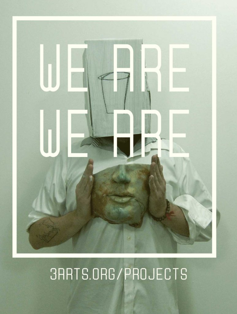 """we are, we are"": New Project from ITA Advisory Council Member Matt Bodett featured on 3Arts.org"