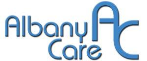 Albany Care Logo