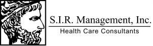 SIR Management Logo