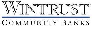 Wintrust Community Banks Logo