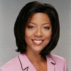 Headshot of Karen Jordan smiling